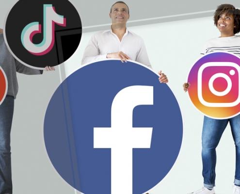 Rede social patrimônio transmissível